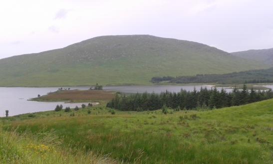 Loch Dee